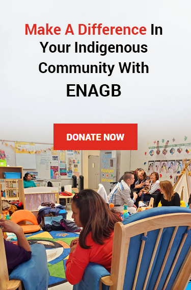 ENAGB Donate Now Widget