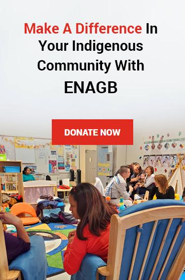 ENAGB Donate Now Widget