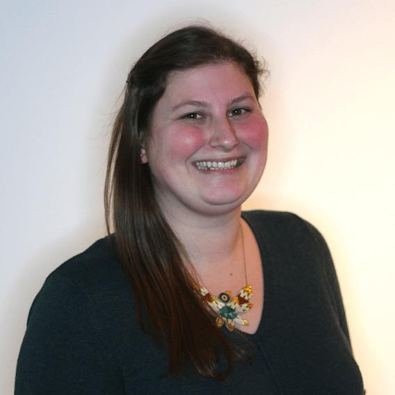 Alyssa Luttenberger Board Member