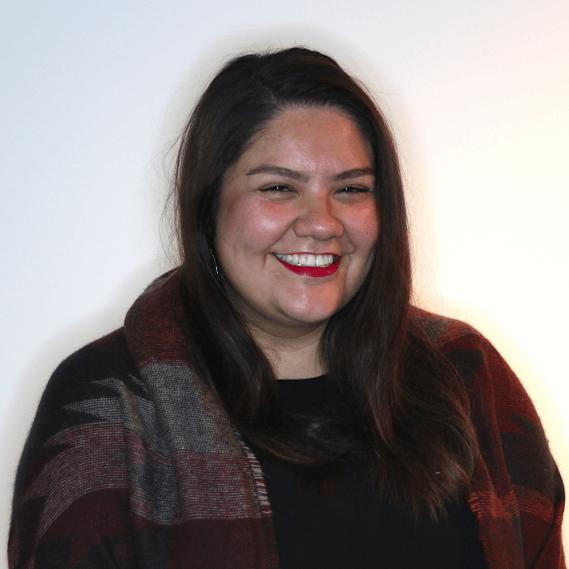 Kateri Lucier-Laboucan Board Member